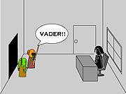 Star Wars: The Hunt For Vader Part 1