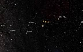 Hubblecast Episode 87-The many mysteries of Pluto