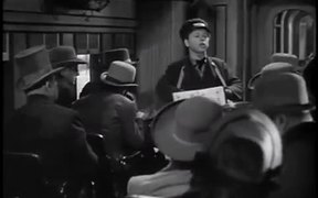 Young Tom Edison 1940 - Trailer