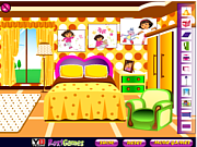 Dora Fan Room Decoration