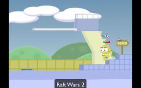 Mara Junot - Video Game Demo