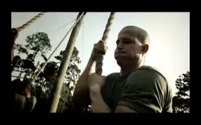"""New Marine Corps Commercial """"America's Few"""""""