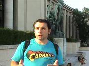 Mission - Trocadero