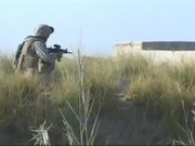 Life for Marines on Combat Outpost in Afghanistan