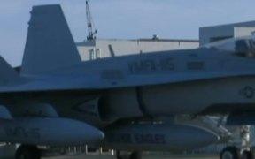 Air Frames Marines Keep Iwakuni Flying