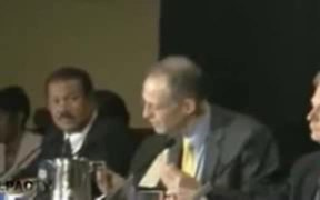 Obama Depopulation Policy Exposed