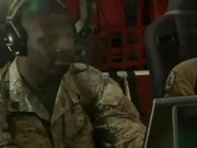 """""""Wired up"""" C-130 Assists Troops in Iraq"""