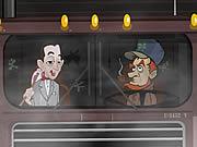 Pee-Wee's Leprechaun Halloween