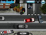 Nascar Parking