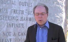 Georgia Guide stones - The Globalist's Public