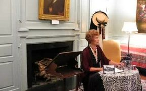 Portrayal of Ellen Swallow Richards by Joyce Miles