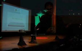 Chris Soghoian - Lessons from the Bin Laden Raid