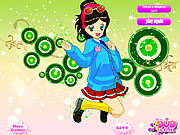 Pretty Cure Dressup