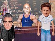 Vin Diesel's Coffee Haus