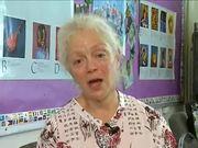 Richmond Public Schools 2013 Teacher of the Year