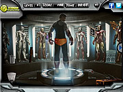 Iron Man 3 - Hidden Objects