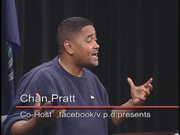 Taking Back The Village: Chan Pratt