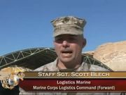 Logistics Marines Finish Iraq Tour