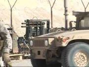 Logistics Marines Finish Iraq Tour