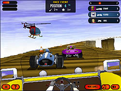 Coaster Racer 3 Game - Play online at Y8.com