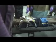 Haitian Citizens Were Evacuated to USS Bataan