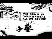 Felix the Cat: Felix Revolts