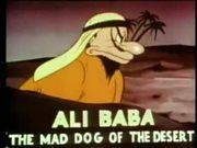 Ali Baba Bound