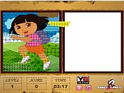 Dora Pixel Pixing