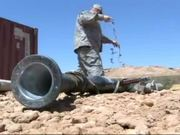 Marine Engineers Train Iraqis