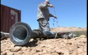 Marine Engineers Train Iraqis