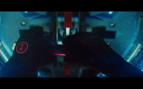 Mission Impossible-Rogue Nation Trailer