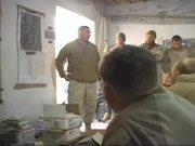 Marines Control Afghan Battlefield