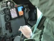 Aerial Views from a P-3 Aircraft