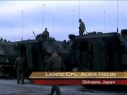 Training for Amphibious Missions