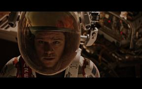 The Martian Trailer