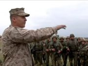 European-based Marines Team up with Airmen