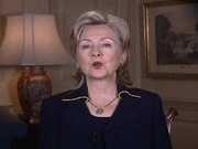 Clinton Recognizes International Womens Day