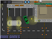 Town Obstacle Parking