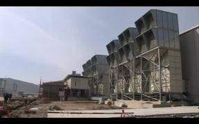 105 MW Power Plant