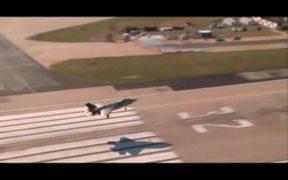 Joint Strike Fighter Still on Track