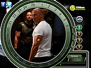Fast and Furious - Hidden Numbers