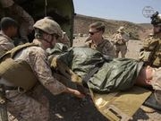 Supporting 13th Marine Expeditionary Unit