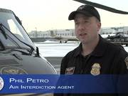 CBP Office Air and Marine Interviews