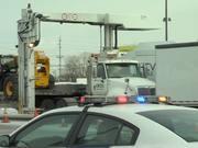 NII of Vehicles at Super Bowl XLVIII 2014