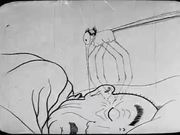Animated Film - The Story of a Mosquito 1912