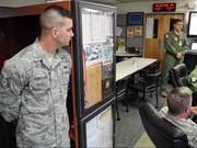 Army Gen. Frank Grass of National Guard Bureau