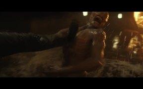 The Hunger Games: Mockingjay-Part 2 Trailer