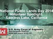 Volunteer National Public Lands Day