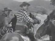 Old American Western - Phantom Valley 1948