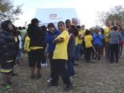 Volunteer National Public Lands Day